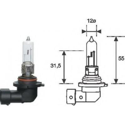 Лампа HB3 60W