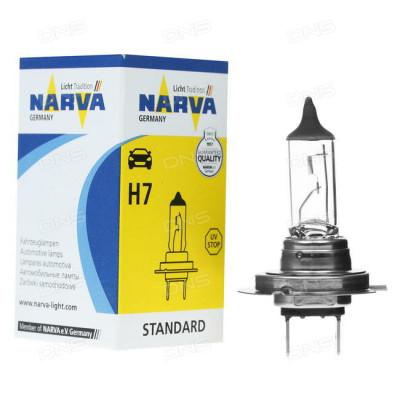 Лампа H7 Narva