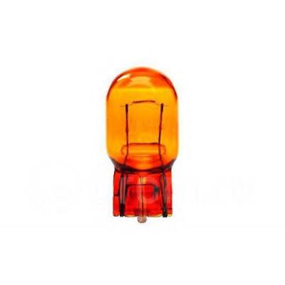 Лампа поворотов б/ц оранжевая WY21W NARVA