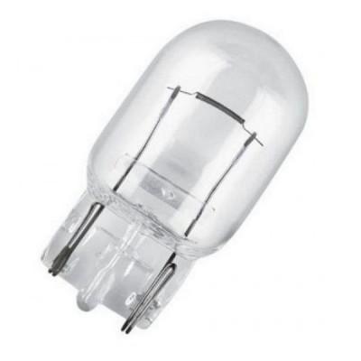 Лампа безцокольная двухкантактная W21/5W 12V 21/5W  NARVA