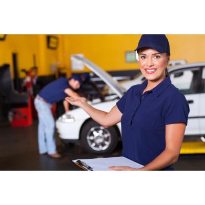 Купите запчасти в LR-Parts и закажите ремонт