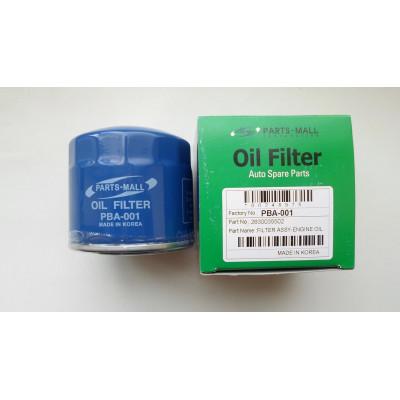 Масляный фильтр Partsmall HK