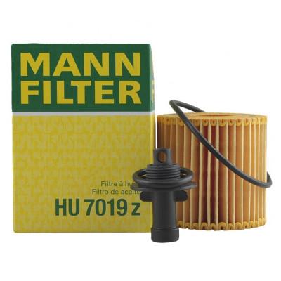 Масляный фильтр MANN Toyota LEXUS