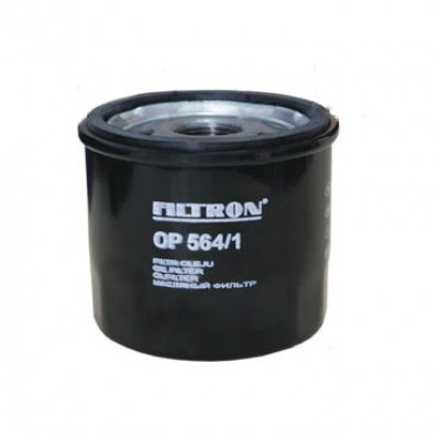 Масляный фильтр Filtron GM