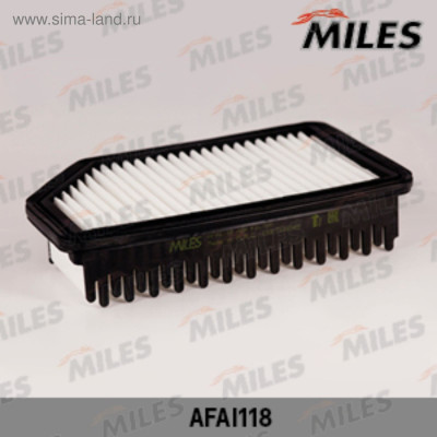 Воздушный фильтр Solaris Rio Miles