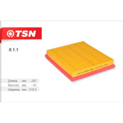 Воздушный фильтр TSN